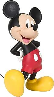 フィギュアーツZERO ミッキーマウス MODERN 約130mm PVC&ABS製 塗装済み完成品フィギュア