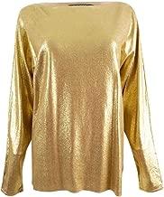 Best lauren ralph lauren metallic knit dress Reviews