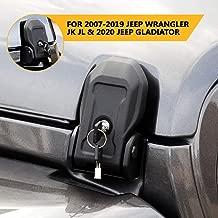 Best jeep jl hood latches Reviews