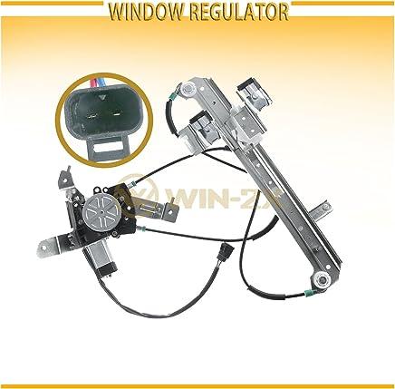 Rear Power Window Motor Passenger RH for 92-99 Suburban