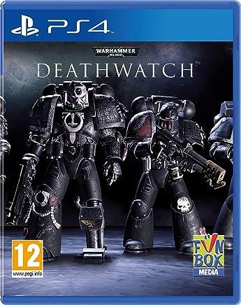 Warhammer 40,000: Deathwatch - Playstation 4 PS4