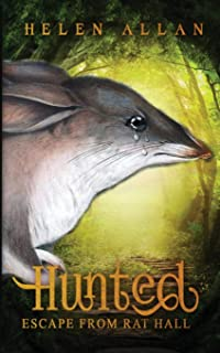 Hunted: Escape from rat hall