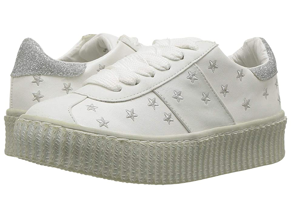 Dolce Vita Kids Cadin (Little Kid/Big Kid) (White Stella) Girl