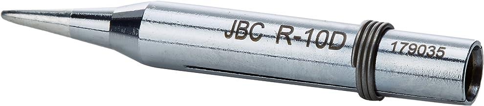 JBC R-10D Punta Soldadora Larga Duración 0300905