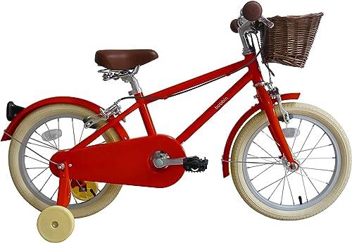 n ° 1 en línea BOBBIN Bicicleta para Niños Moonbug Moonbug Moonbug 16   cómodamente