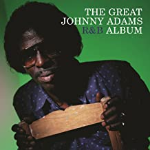 The Great Johnny Adams R&B Album