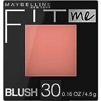 Deals on Maybelline Fit Me Blush 0.16oz