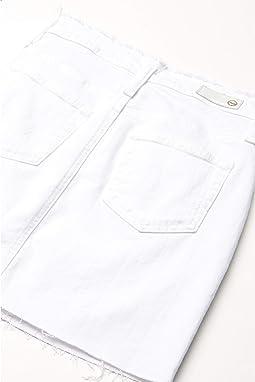 Retro White