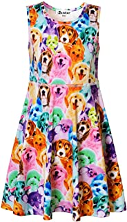 Best dress with puppy print Reviews