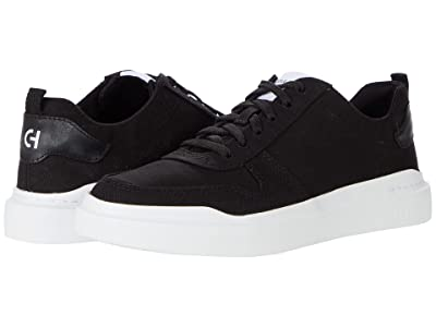 Cole Haan Grandpro Rally Canvas Court