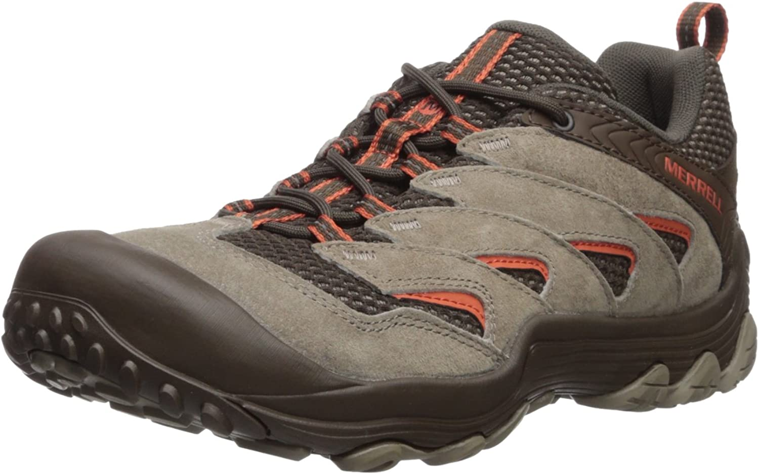 Merrell Wouomo Chameleon 7 Limit Hire avvio, Brindle, 11 Medium US