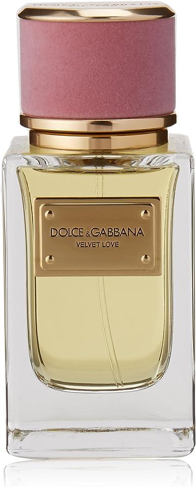Dolce & gabbana profumo - 50 ml donna 10006084