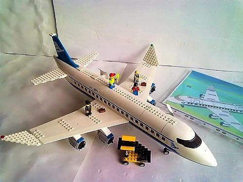 barato y de moda LEGO City City City - Avión de pasajeros, 401 Piezas (7893)  ventas en linea
