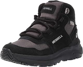 حذاء المشي لمسافات طويلة للأطفال Ontario 85 WTRPF من Merrell