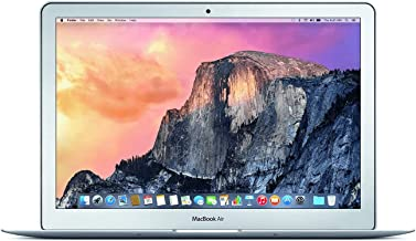 Apple MacBook Air 13-inch Laptop 1.6GHz Core i5,...