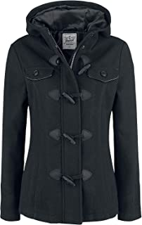: duffle coat Femme : Vêtements