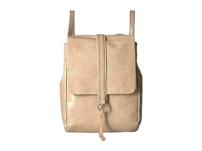 Hobo Bridge (Parchment) Backpack Bags