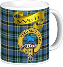 weir scottish clan