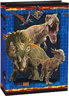 Unique Jurassic World 2 Jumbo Party Gift Bag