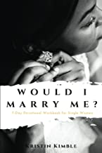 Would I Marry Me?