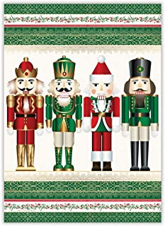 nutcracker kitchen towels