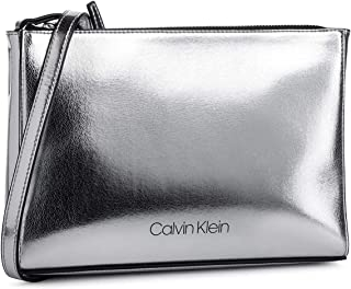 Calvin Klein Crossbody for Women-Silver