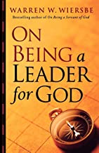 Best on being a leader for god Reviews