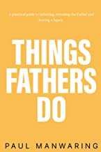 Things Fathers Do