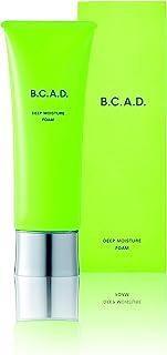 B.C.A.D.(ビーシーエーディー) ディープモイスチャーフォームa 120g