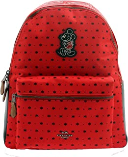 coach backpack mickey