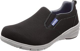 [ムーンスター] 防水 防滑ソール スニーカー 靴 エバックスN サラリーナ 抗菌防臭 中敷 RPL004