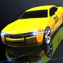 Crazy Taxi Cab Driver Simulator