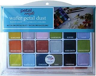 palette petal dust set of 72