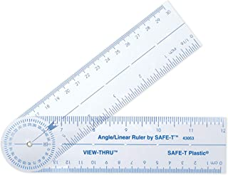 Best 4.6 inches on a ruler Reviews