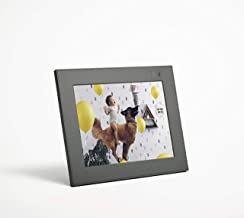 "Aura Digital Photo Frame - 9.7"" HD Display with 2048x1536 Resolution - Oprah's Favorite Things List 2018 - Unlimited Cloud Storage & Sharing"