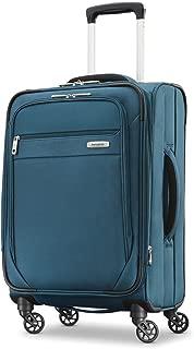 Samsonite Advena Softside Luggage with Spinner Wheels