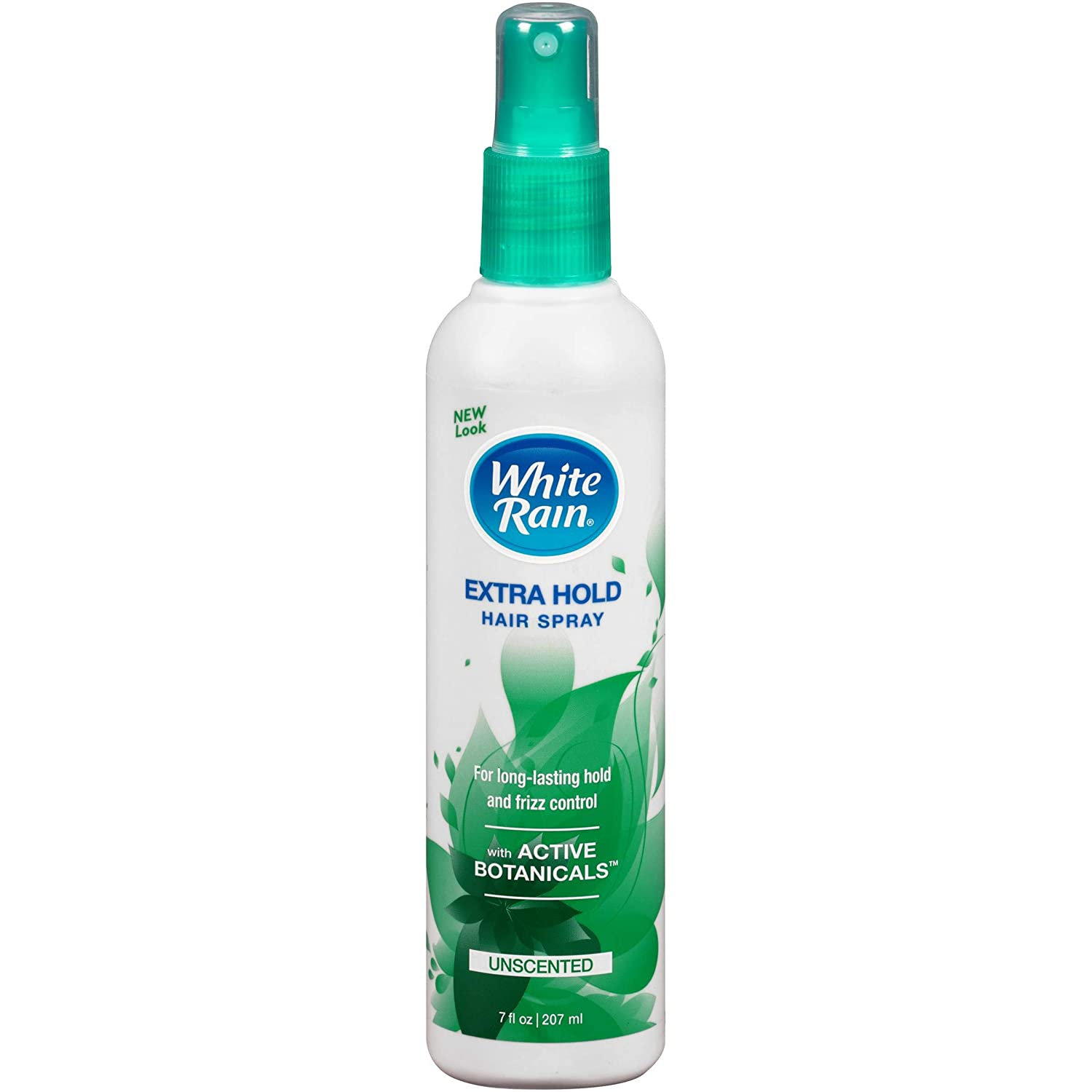 New York Mall White Rain Advanced Formula Extra Limited price sale Hold Hair of Spray oz Pack 7