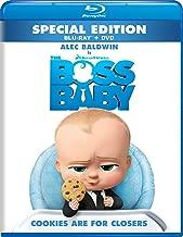 Best boss baby blu ray Reviews