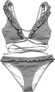 Best victoria secret ruffle bikini bottom Reviews