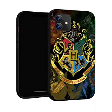 """iPhone 11 Case 6.1"""",Case Cover for iPhone 11 (Harry-Potter-2)"""