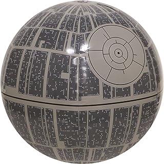 SwimWays Star Wars Death Star XXL Light-Up Inflatable Beach Ball