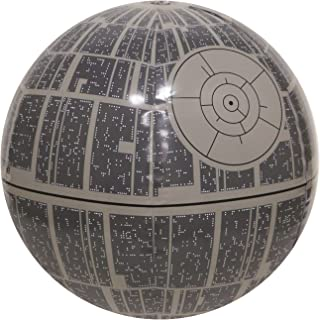death star inflatable ball