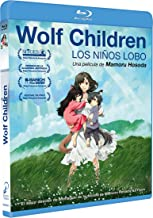 Wolf Children Blu-Ray [Blu-ray]