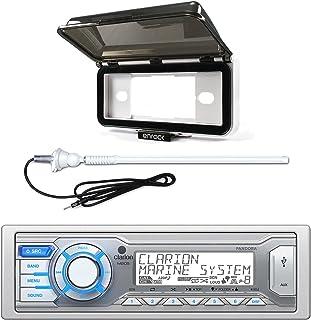Clarion NX602 NX-602 NX702 NX-702 RCX007 RCX-007 Remote Control