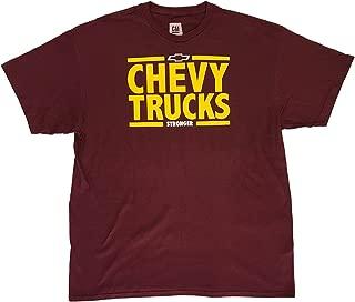 Chevy Trucks - Stronger