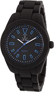 Toywatch Velvety Caual Watch