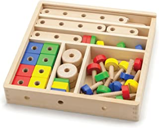 Viga Wooden Construction Set