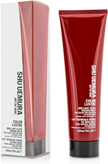 Shu Uemura Color Lustre Brilliant Glaze Thermo-milk (for color-treated hair).