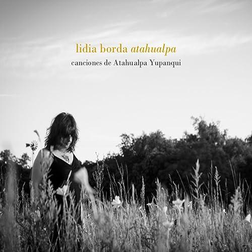 Guitarra Dímelo Tú de Lidia Borda en Amazon Music - Amazon.es