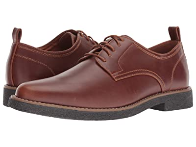 Deer Stags Highland Comfort Oxford (Redwood/Dark Brown) Men